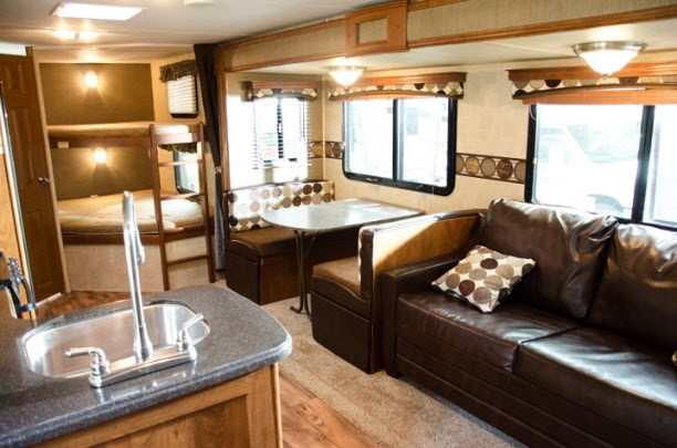 Make the Most of Your RV with a Little Organization