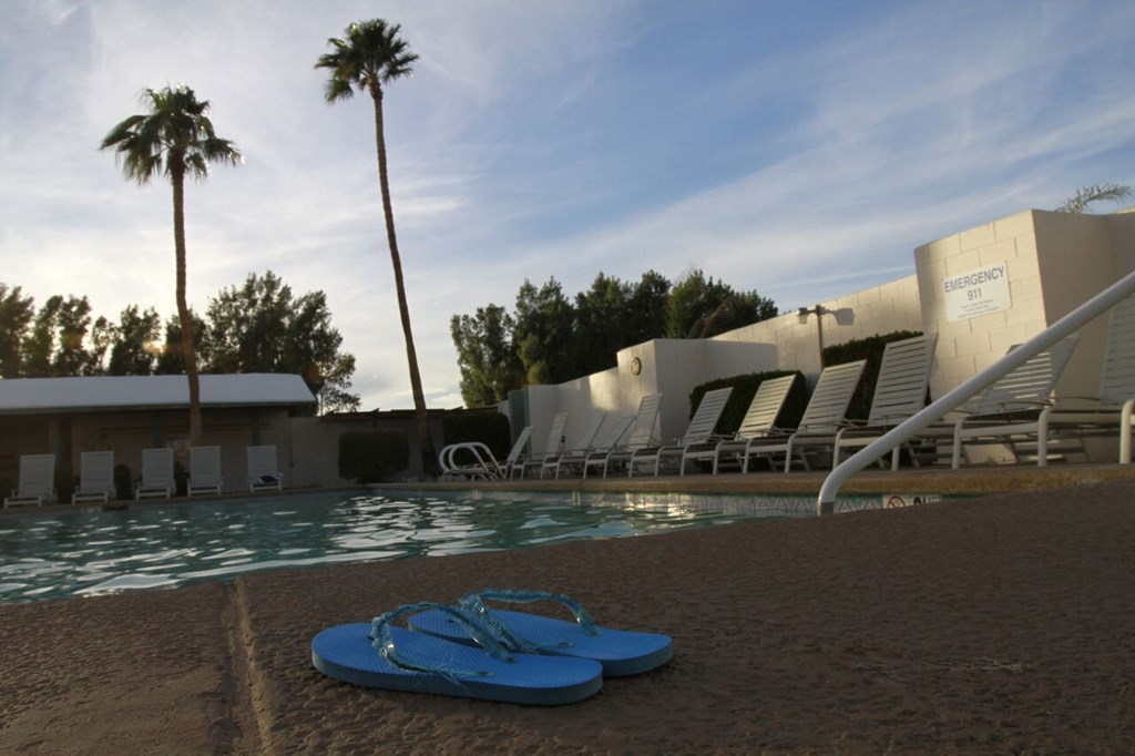 A New Koa In Palm Springs Welcomes Guests Koa Camping Blog