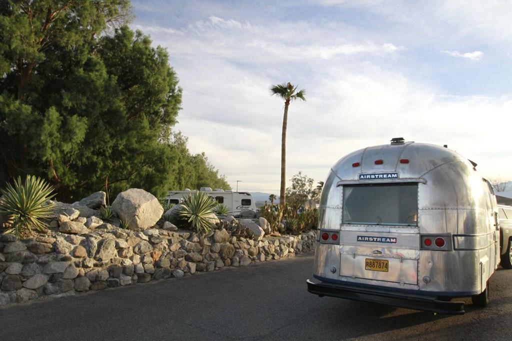 Palm Springs / Joshua Tree KOA