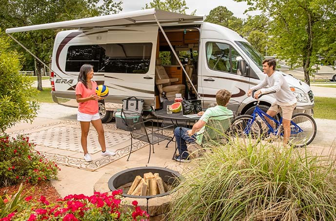 Diesel vs  Gas RV or Motorhome | Which Is Best for You