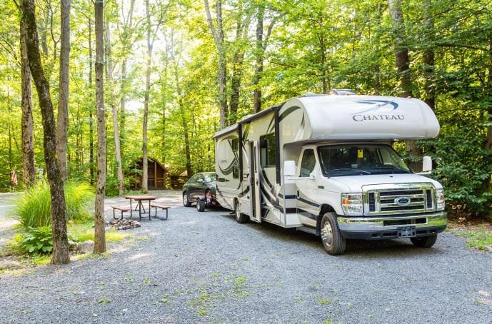 Restoring Power at RV Outlets | KOA Camping Blog