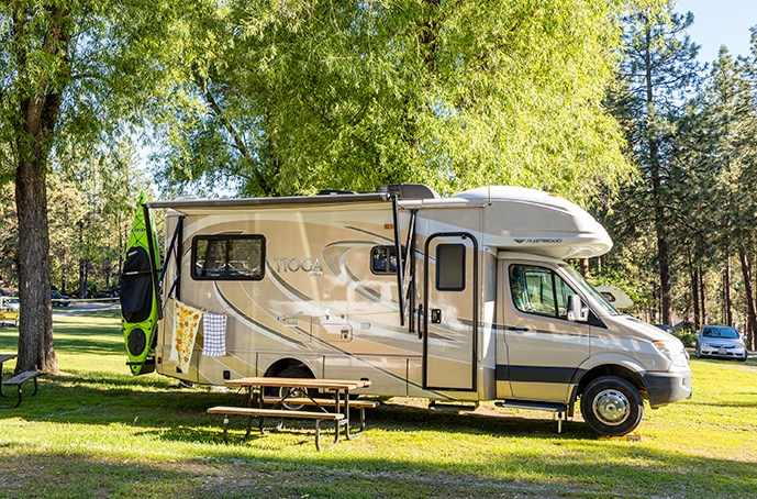 The RV Owner's Guide to Outdoorsy | RV Owner Rental Programs
