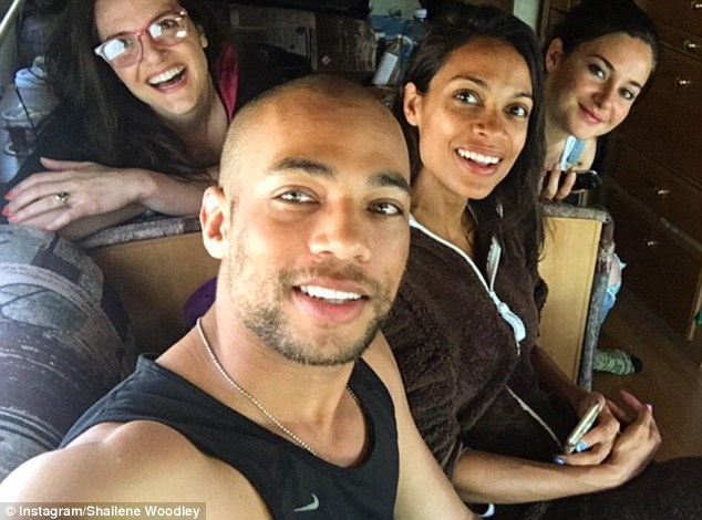 8 Celebrities Spotted Living the RV Life | KOA Camping Blog