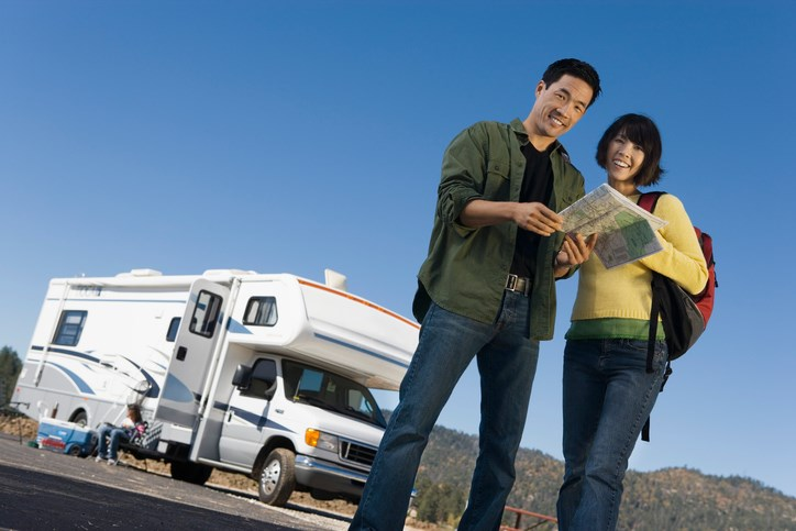 Take an RV Education Course