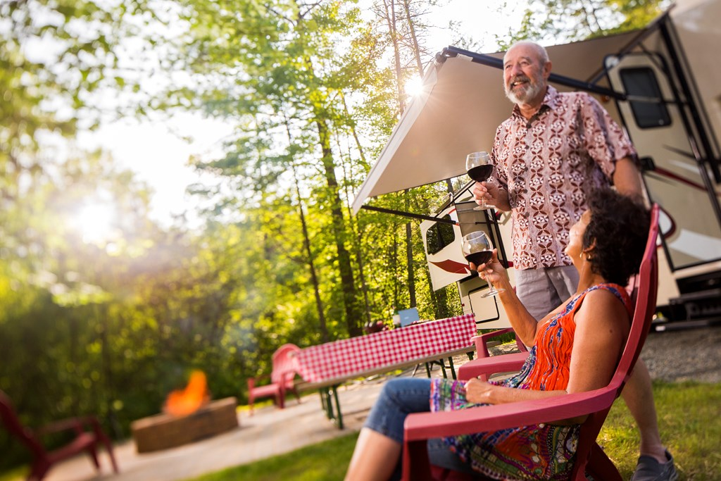 The Benefits of Renting an RV