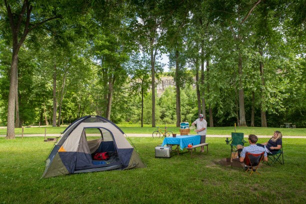 These Tips Will Make You An Expert Tent C&er & 10 Tips for Tent Camping | Tent Camping Tips | KOA Camping Blog