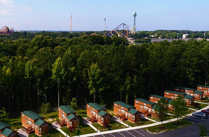 Visit Richmond North / Kings Dominion KOA