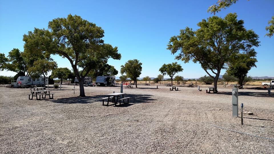 Willcox / Cochise KOA Holiday