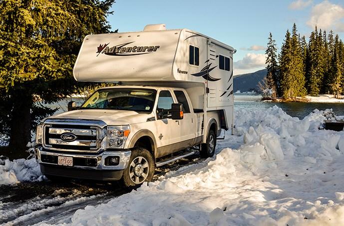 Lakeside RV Campground Full Service RV Park