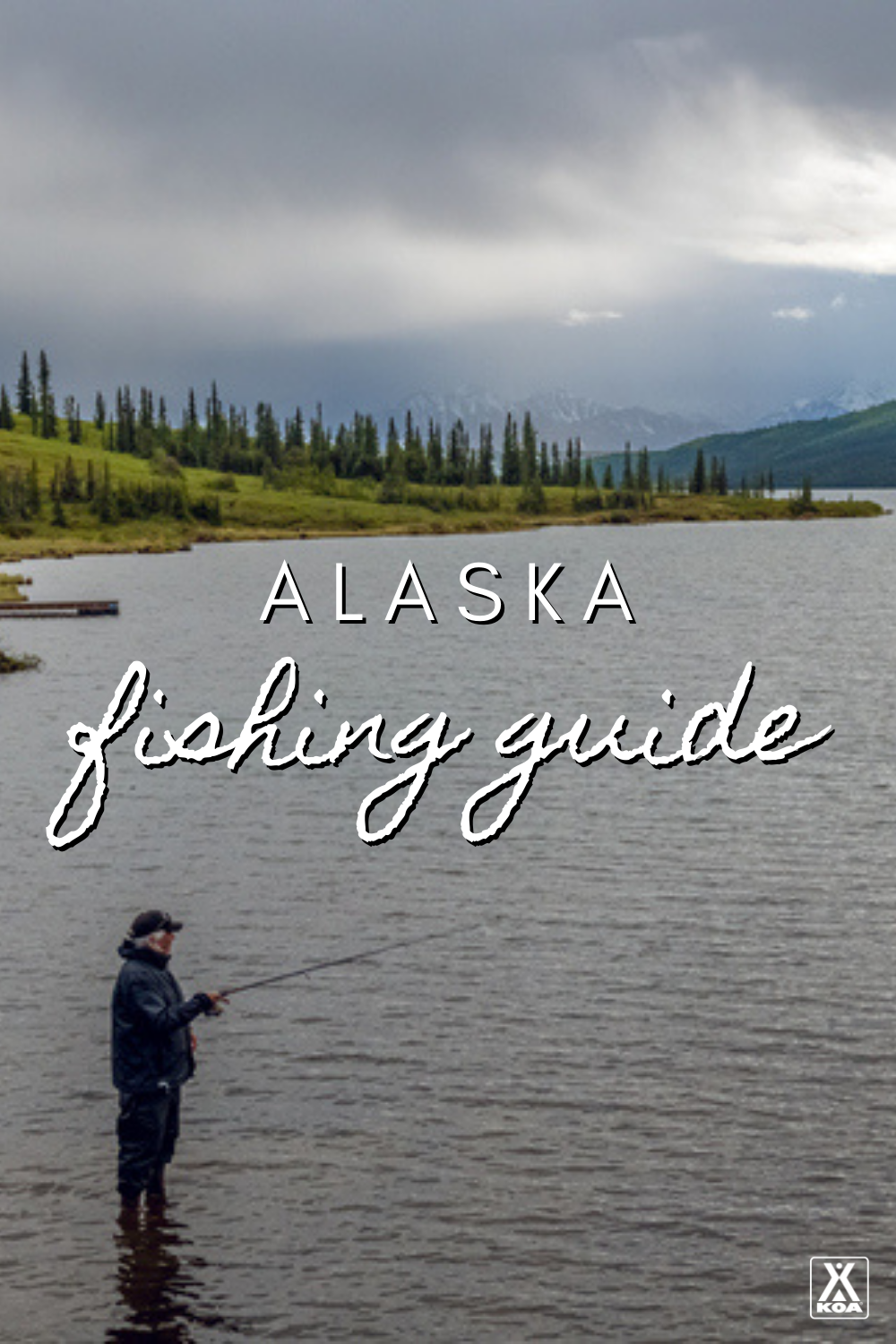 Alaska offers some of the best fishing in the world. From Pacific salmon to halibot to rockfish. Learn more about planning a fishing trip to Alaska here!