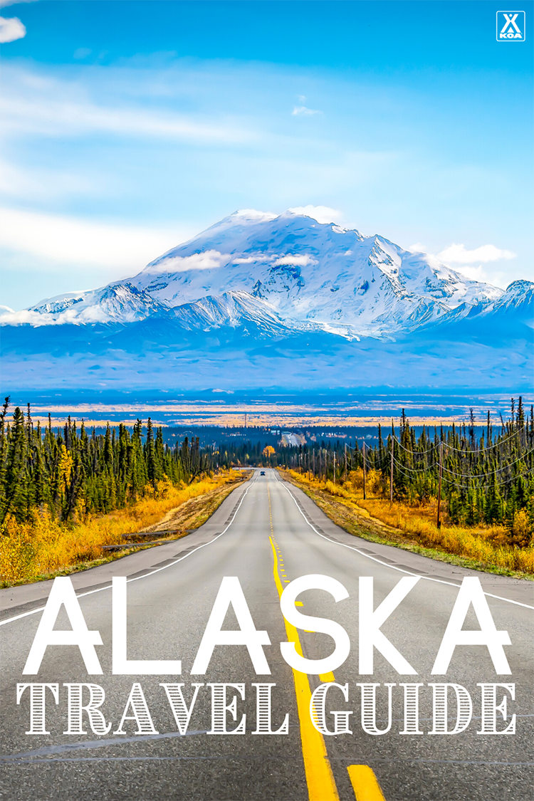 Looking to plan a family vacation to Alaska? Our Alaska travel guide has all the information you need to plan your trip and get the most out of your Alaskan experience!