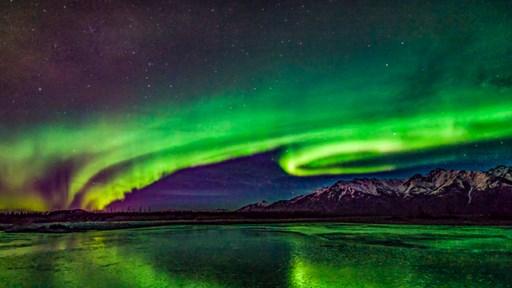Seeing The Northern Lights In Alaska, Northern Lights Outdoor Essentials