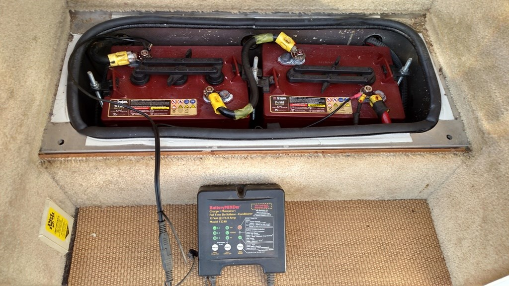 10 Tips To Extend The Life Of Rv Batteries Koa Camping Blog