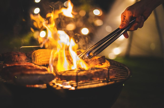 Top 10 Camping Recipes Of 2019 Koa Camping Blog