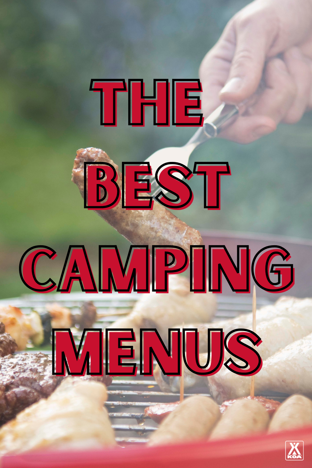 Find the perfect camping menu for your next family adventure. From kid-friendly options to farm-to-table menu ideas, there's something for everyone!