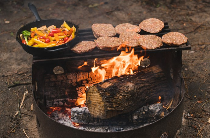 Easy Tips To Improve Your Campfire Cooking Koa Camping Blog