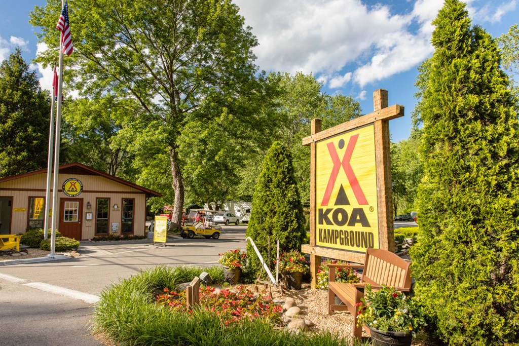 The Captivating Story of KOA Campgrounds | KOA Camping Blog