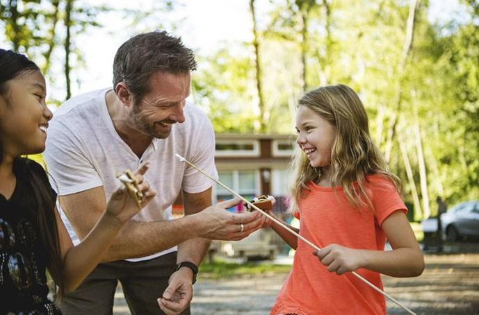 Fun Camping Activities For Kids