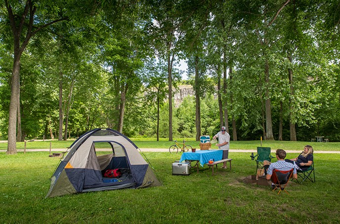 How To Keep Bugs Away While Camping Keep Insects Out Of Your