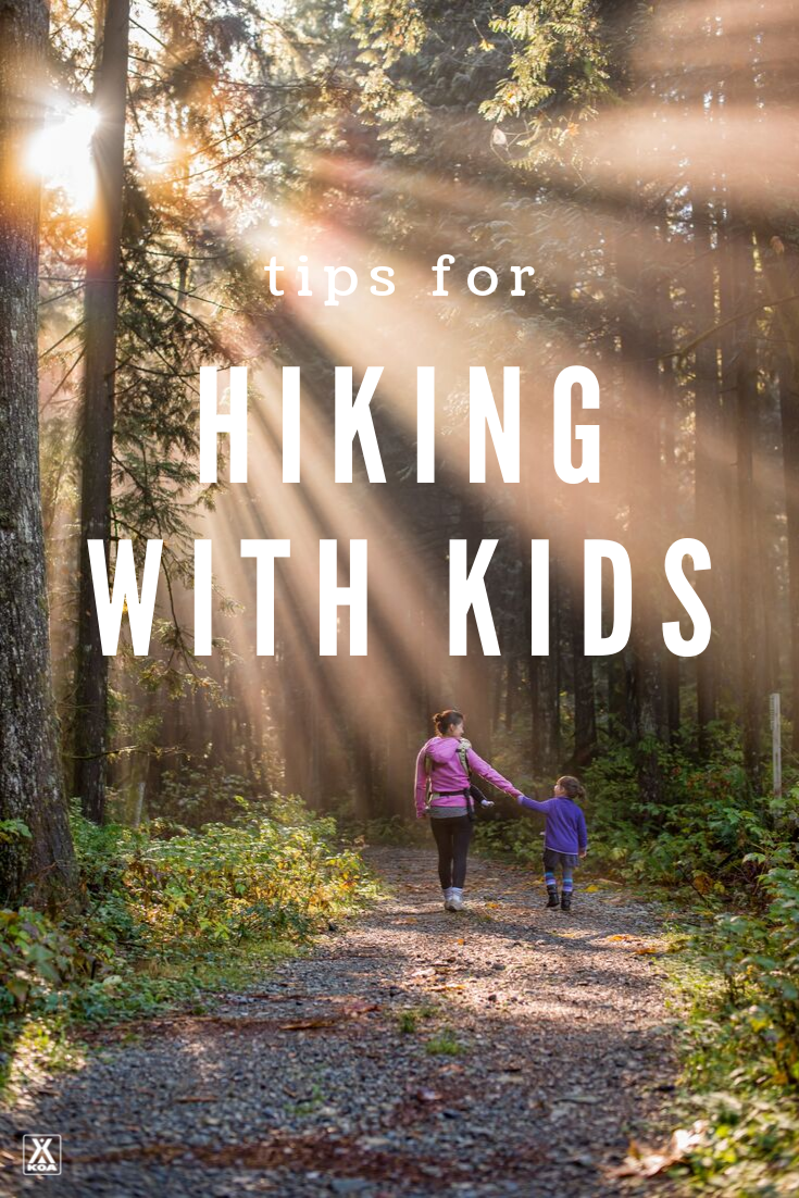 Hiking with kids can be a great way to introduce them to the great outdoors. Use these tips to make your hiking trip with your kids go off without a hitch.