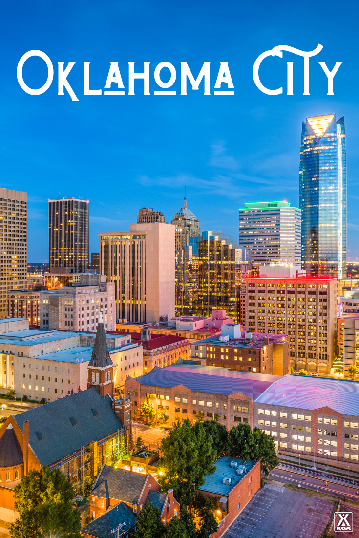 Renowned for its western history, food, museums, and its own distinct brand of Americana, Oklahoma City should find a spot at the top of your list of must-visit American cities. Here are 10 things to do on a visit to Oklahoma City.