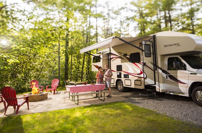 Outdoorsy Offers Big Benefits for RV Owners and Renters