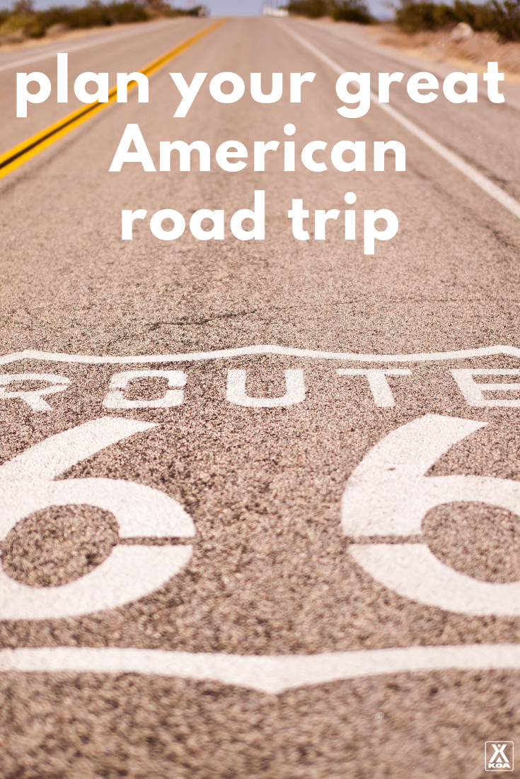 Plan a Road Trip with These Tips