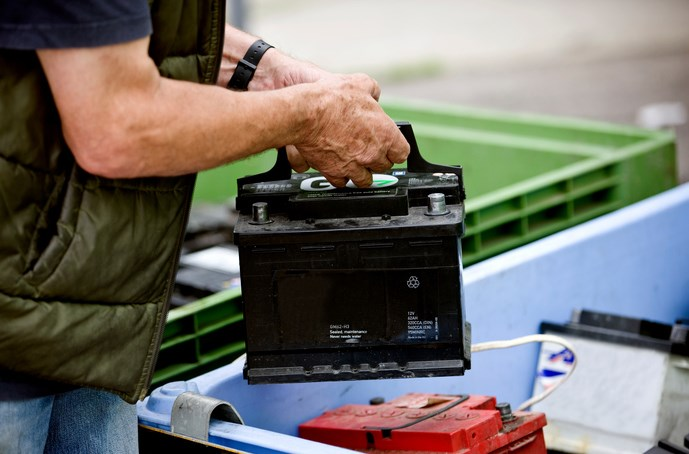What You Need to Know About Your RV Batteries | KOA Camping Blog