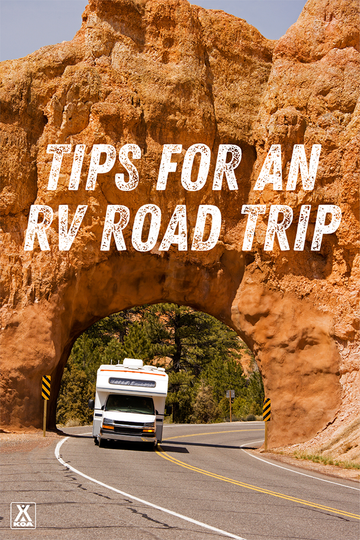 The experts at Geico think an RV might be the perfect way to enjoy a road trip. Read on to learn more about the benefits of RVing and helpful tips for hitting the road and staying safe.