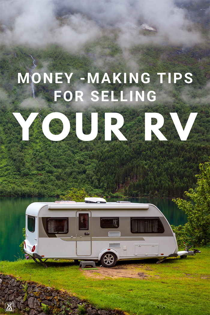 In this step-by-step video lesson from RV Repair Club, an RV expert will teach you how to sell your trailer for the best price by thoroughly cleaning and making affordable repairs. If you're selling an RV you'll want to watch this video.