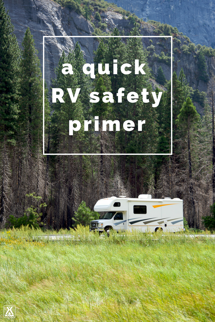 The essential RV safety guide.