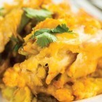 Chile Relleno Slow Cooker Recipe