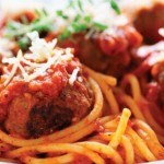 Spaghetti and Meatballs Slow Cooker Recipe