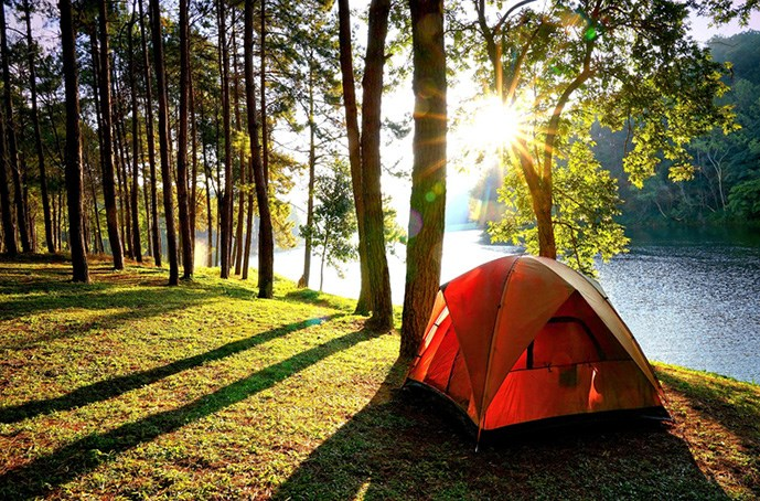 10 Expert Tips for Your First Solo Camping Trip | KOA Camping Blog