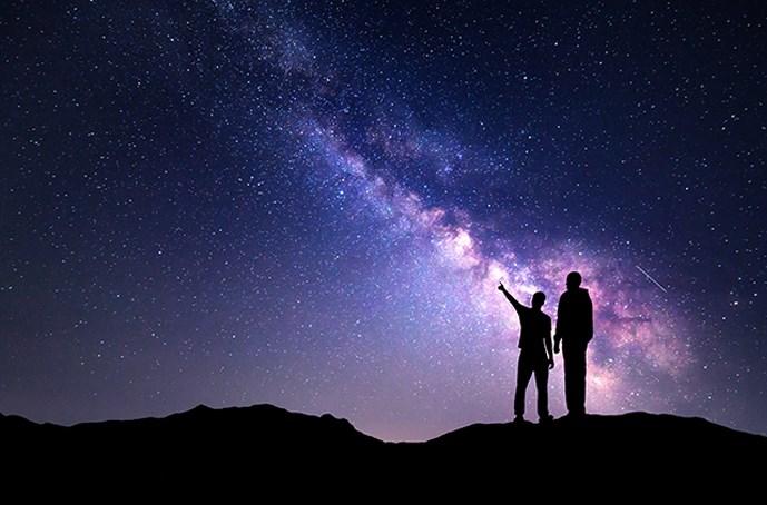 Tips and Tricks for the Best Stargazing | KOA Camping Blog