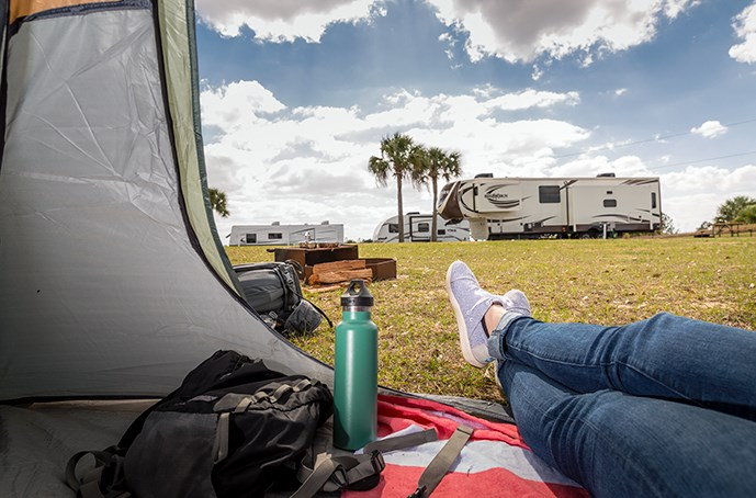 best loved a9b8e 7c449 Items Not to Forget For Summer Camping | Summer Camping Gear ...