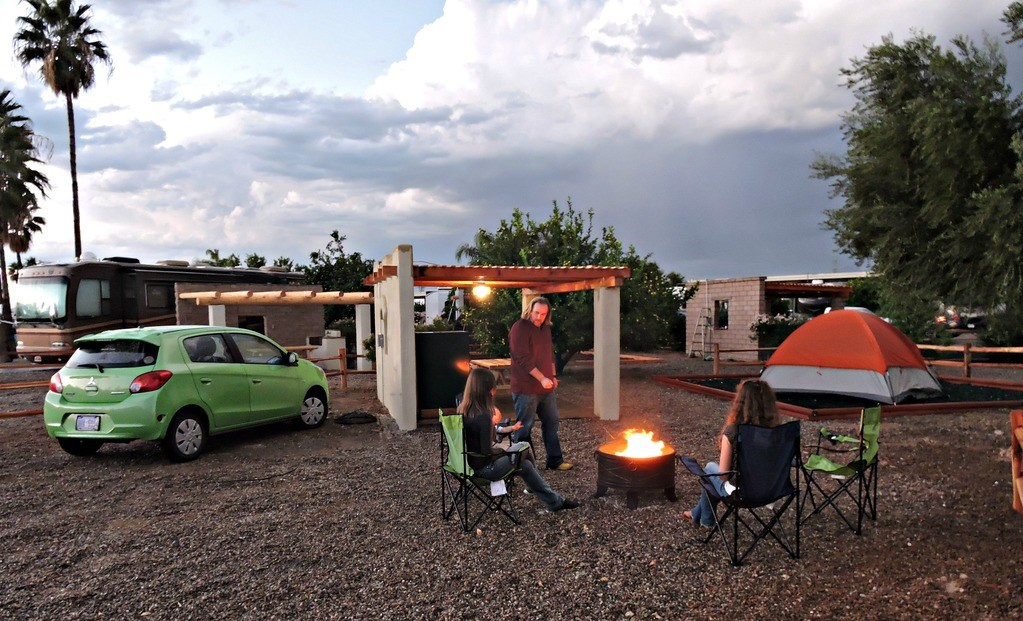 Items Not to Forget For Summer Camping | Summer Camping ...