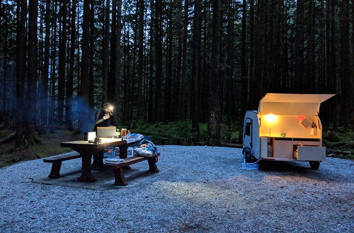Totally Cool Teardrop Trailers You Gotta See | KOA Camping Blog