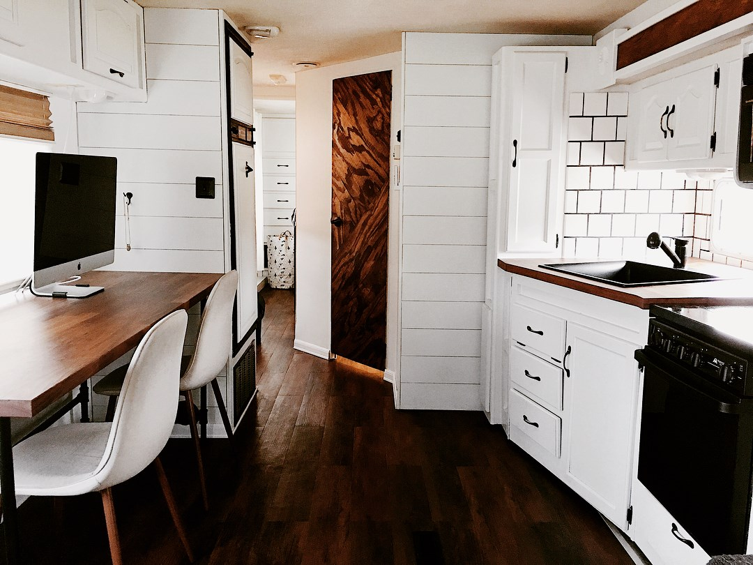 7 Instagrammers To Follow For Camping Rv Inspiration Koa Camping Blog