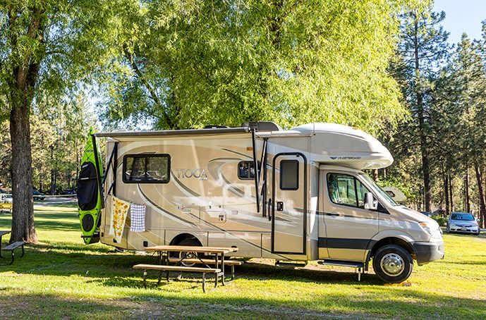 What Type Of Rv Should I Rent Tips For Picking An Rv Rental Koa Camping Blog