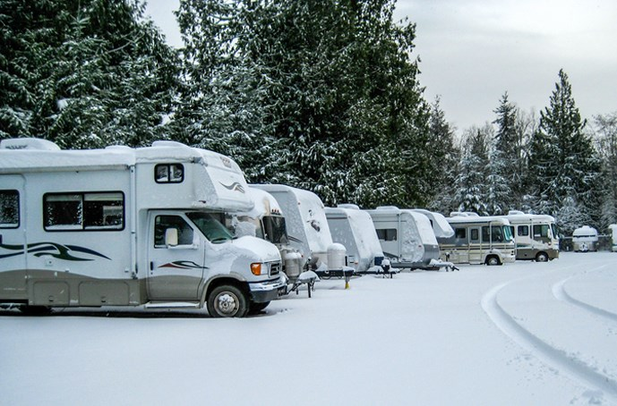 While protecting the RV water system might be the most important part of winterizing an RV, there are many other things you might not consider. Our expert shares what not to miss when winterizing your RV for the season.