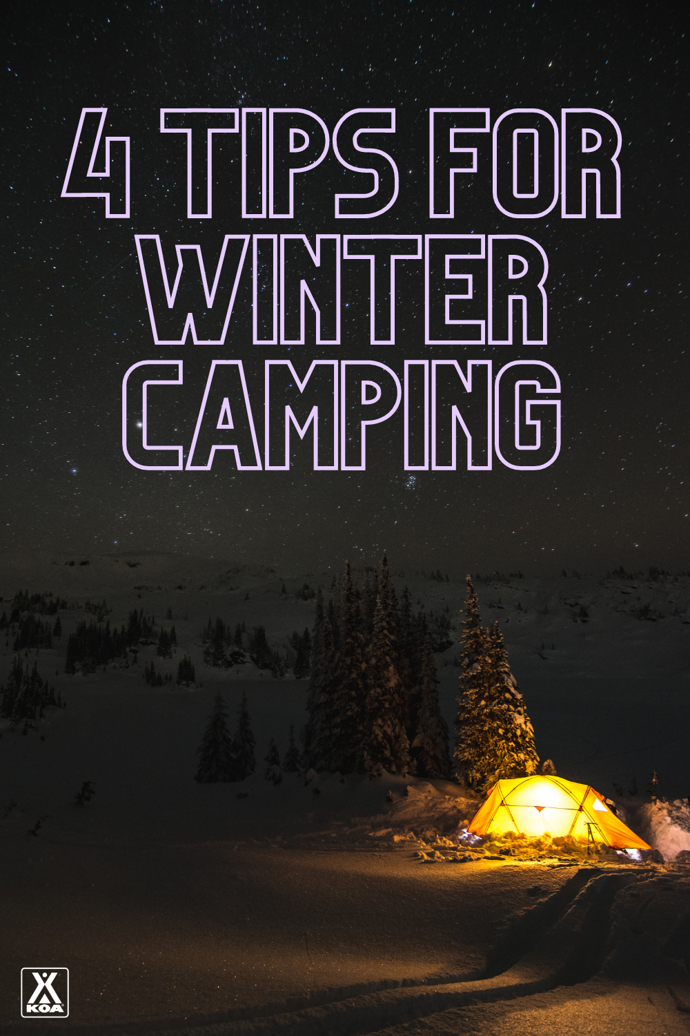 Winter camping offers a chance to experience the outdoors in a way you never have before. Enjoy fewer crowds, no bugs, and the fun of camping  during the winter. Use these tips to plan the perfect winter camping trip.