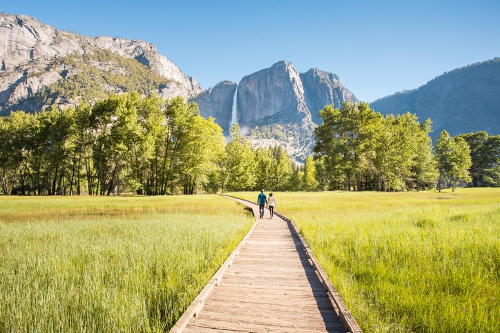 9 Romantic Camping Destinations Perfect for a Couple's ...