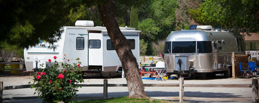 Acton KOA RV Sites