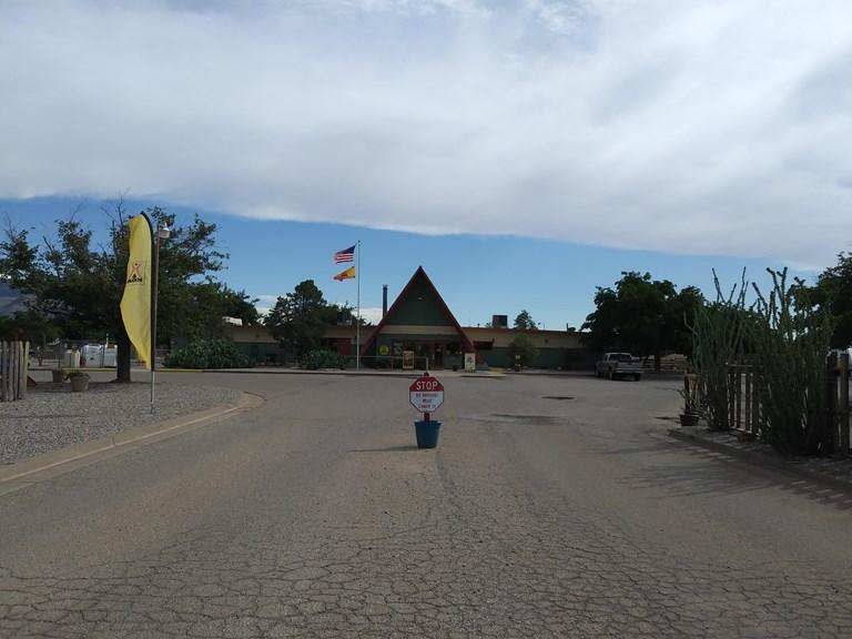 2020 Alamogordo Christmas Parade Winners Alamogordo, New Mexico Campground | Alamogordo / White Sands KOA