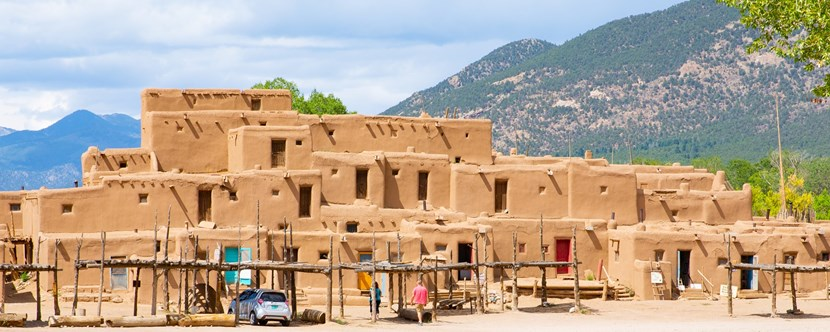 Discover New Mexico's historic attractions