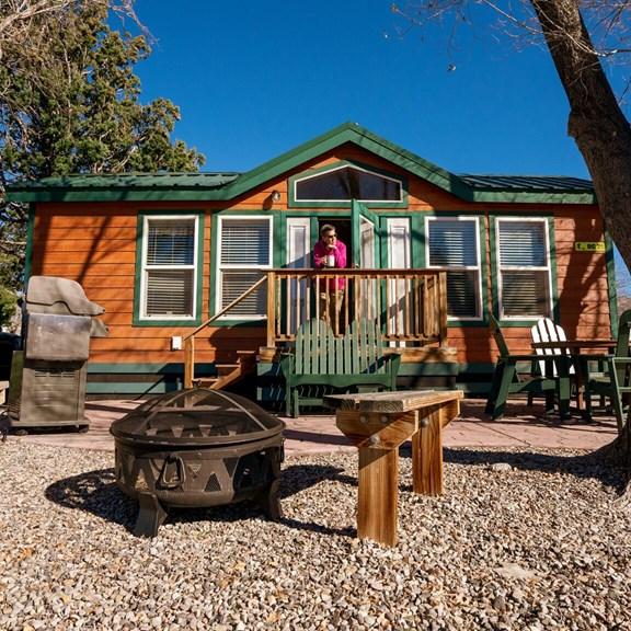 Albuquerque, New Mexico Campground | Albuquerque KOA