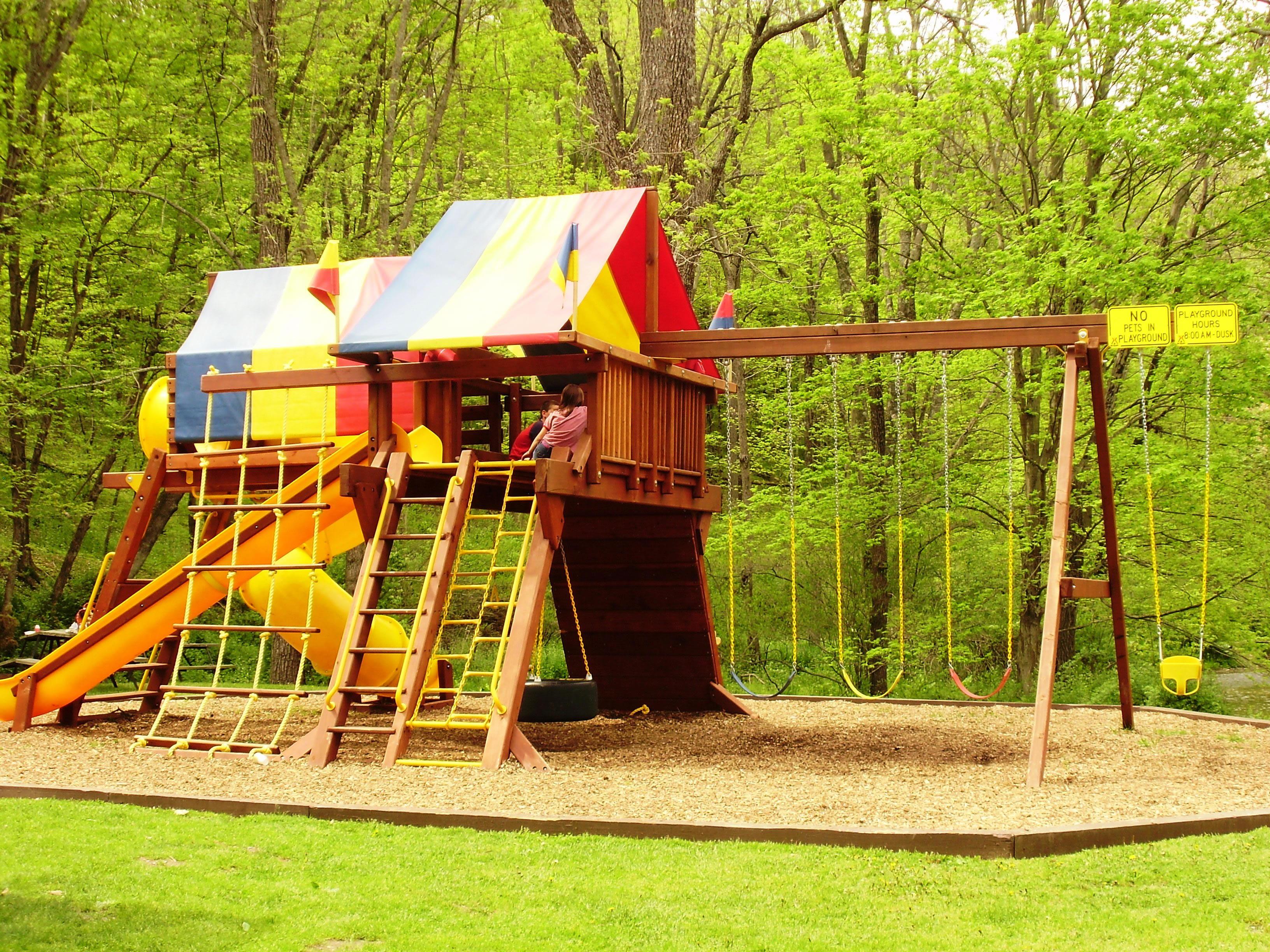 New Tripoli, Pennsylvania Campground | Allentown KOA