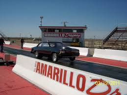 Amarillo Dragway