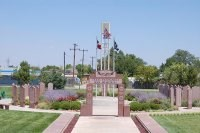 Texas Panhandle War Memorial